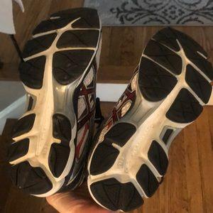 Asics Shoes - ASICS gel-cumulus 16